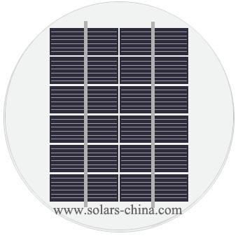 Oem photovoltaic solar panel for Kansas solar installers