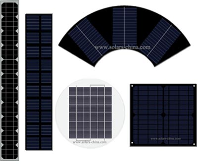 Oem Solar Panels